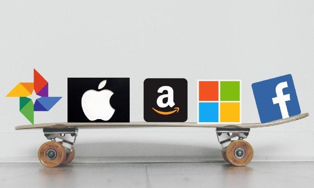 Kan du klare deg uten de største teknologiselskapene? Og kan mediehusene klare seg med annonser og abonnement?
