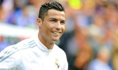 Cristiano Ronaldo ga sponsorene synlighet for 8,5 milliarder kroner i fjor