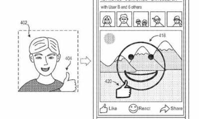 Facebook har tatt patent på å se følelsene dine