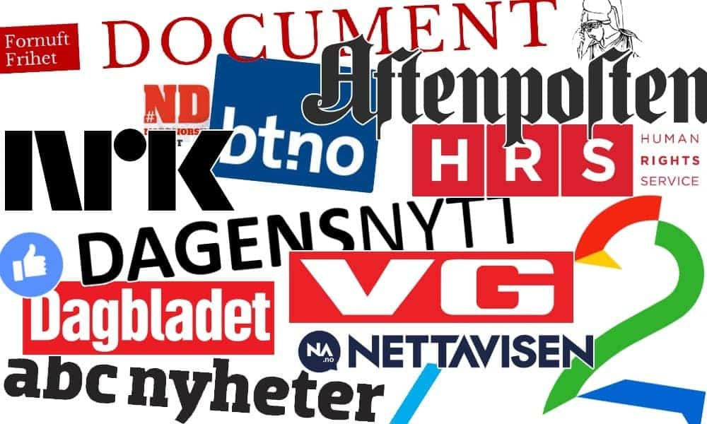 eb2e08ab4 Topp 50: Disse nettsidene skaper mest engasjement i Norge - Helt Digital