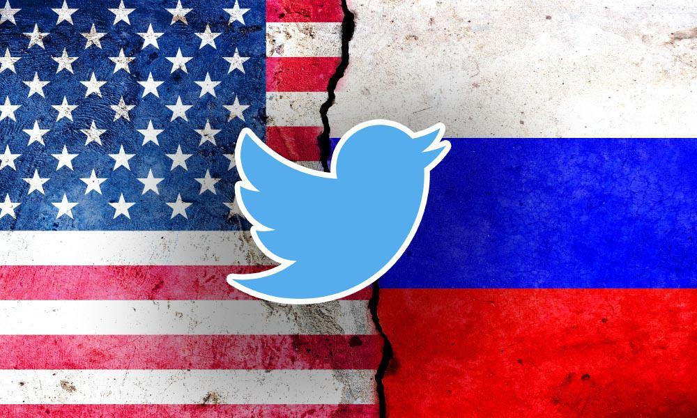 Russisk statskanal kjøpte Twitter-annonsering i USA. Totalt promoterte Russia Today Twitter-meldinger i USA for nær 2,2 millioner kroner foran presidentvalget i fjor. Twitter har også funnet rundt 200 russiske kontoer som har spredt falske nyheterforan valget.