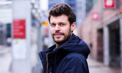 Rødt partileder bjørnar moxnes mest delt på sosiale medier i september 2017 i norge blogg