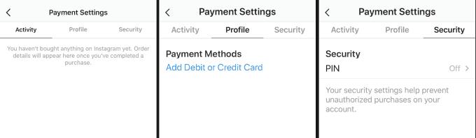 58c4db4ab Instagram lanserer betaling i appen - Helt Digital