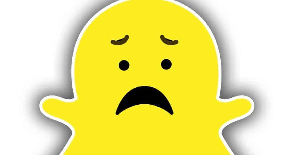 Snapchat Snap Inc resultat brukertall underskudd