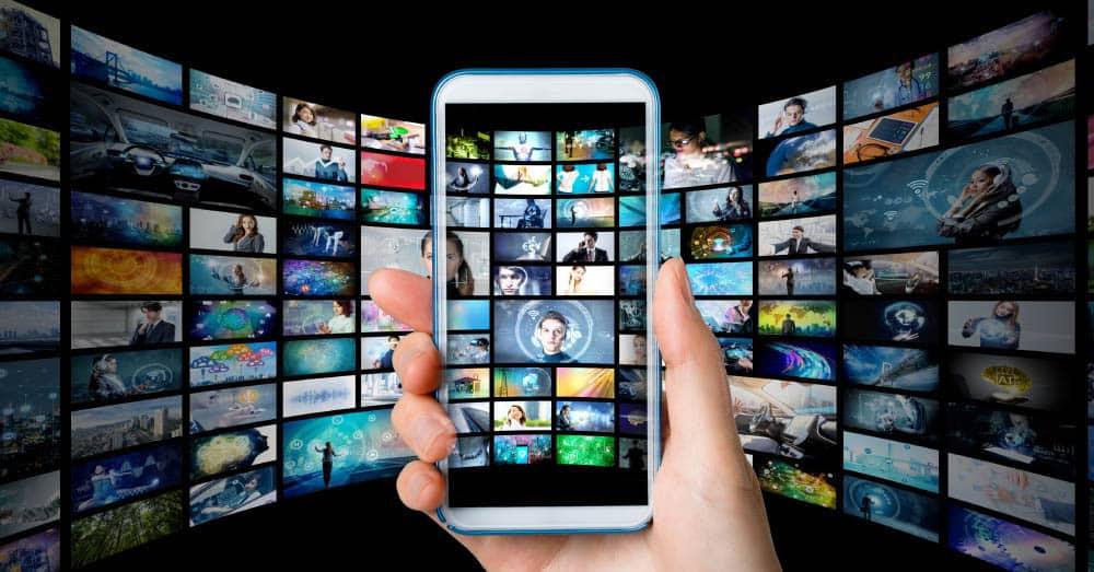 En ny, norsk undersøkelse har analysert datamateriale fra Norsk filminstitutt og sett på brukerrapporterte anbefalinger gjennom Netflix og Storytel.