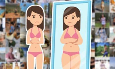 Én av tre britiske tenåringer skammer seg over kroppen sin. Den viktigste årsaken er skjønnhetsidealer skapt gjennom bilder på sosiale medier. Det kommer frem i en studie fra Mental Health Foundation.