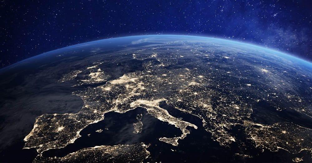 51 prosent av jordens befolkning har nå tilgang på internett – og veksten stagnerer.