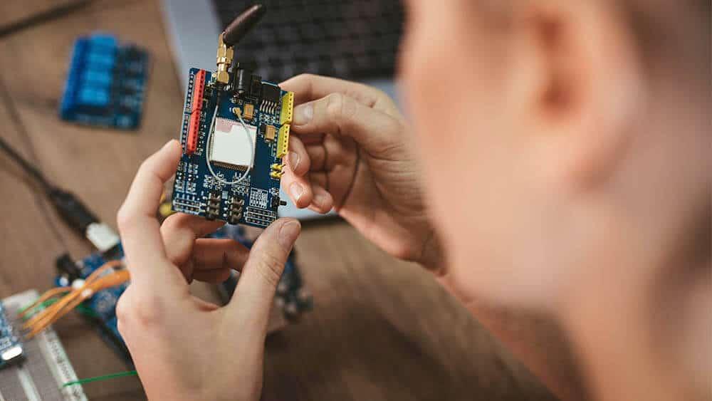 Forskerne testet enhetene i både USA og Storbritannia. Foto: MilanMarkovic/Shutterstock