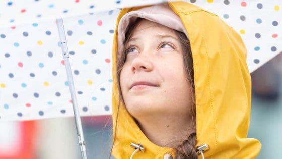 Miljøaktivist Greta Thunberg inspirerer mange. Foto: Per Grunditz/Shutterstock